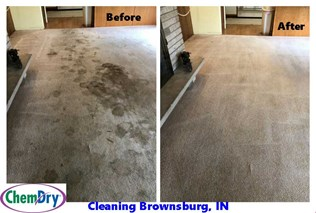 Carpet Cleaning Brownsburg
