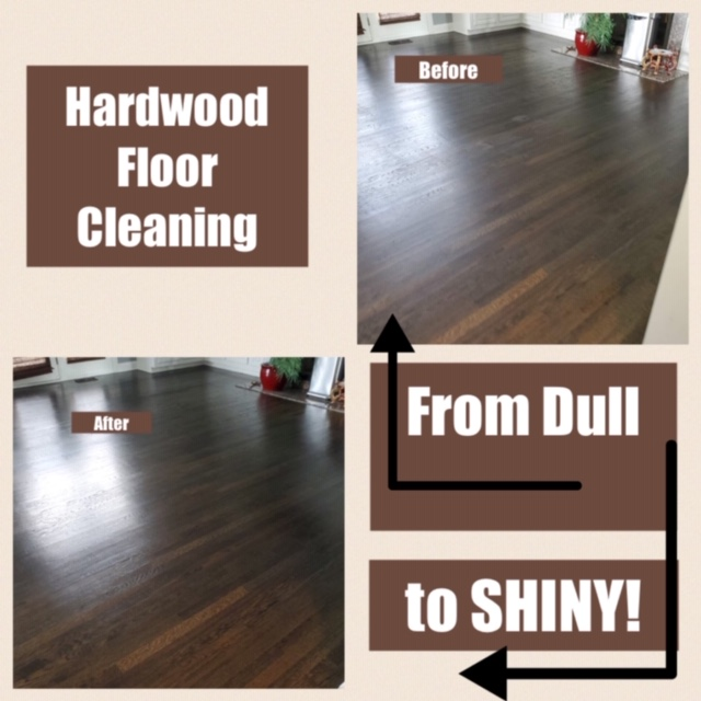Wood Floor Cleaning | Chem-Dry by Kevin Jones